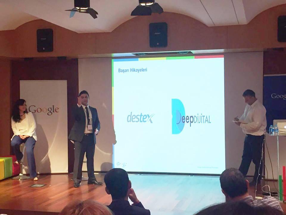 Google Başarı Hikayeleri