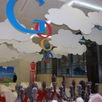 Google Ajans Yarışmasını Kazandık (2011)