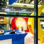 2011 Ajans Yarışmasında 1. Olarak Google Kobi Gününde Stand Açma Hakkını Kazandık