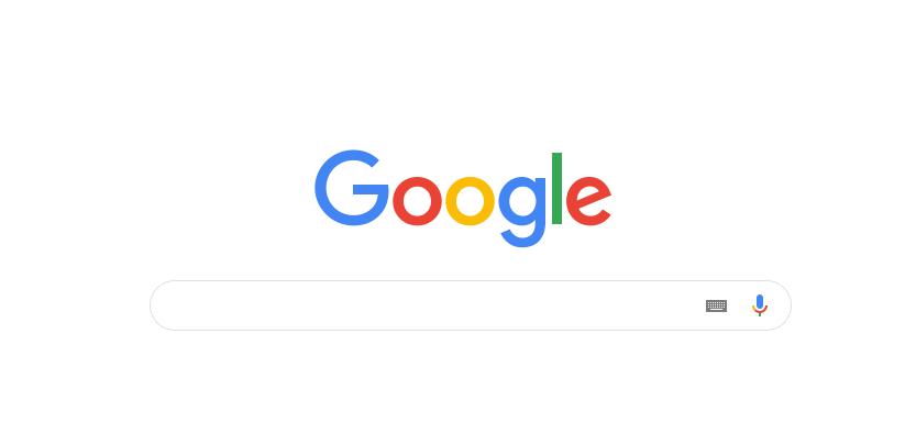 Teşekkürler Google