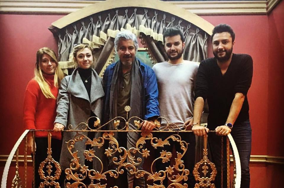 Uygur Gösteri Merkezi'nin Dijital Başarısı Göz Kamaştırdı