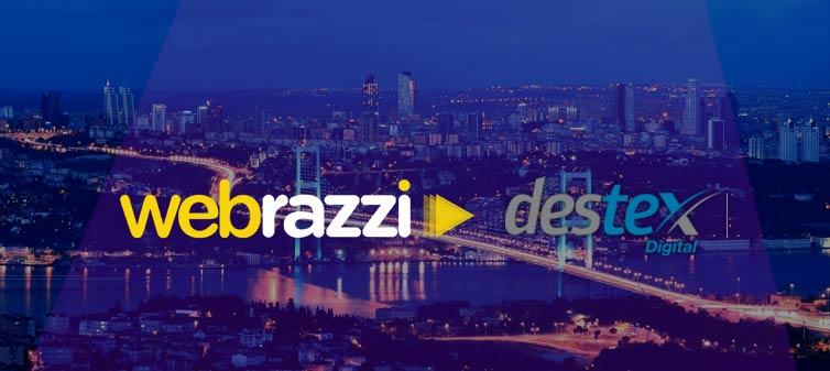 destex webrazzi