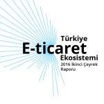 Türkiye E-ticaret Ziyaretleri ve Dönüşüm Raporu