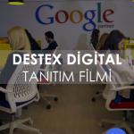 Destex Digital ile tanışın, Tanıtım Filmi