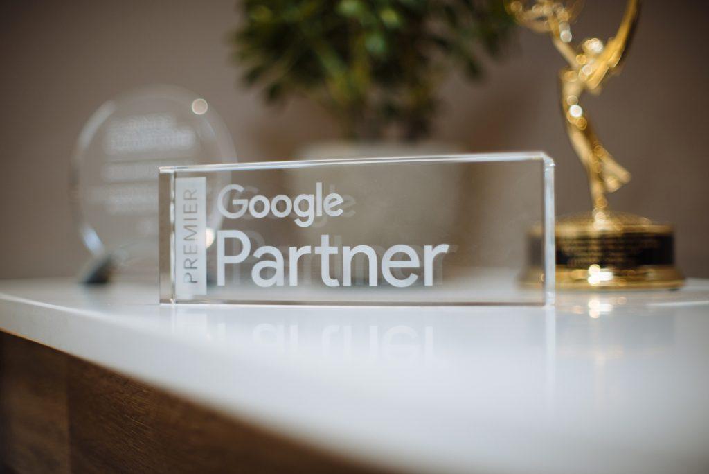 google premier partner türkiye