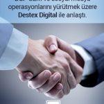 DSP'nin SEM ve Sosyal Medya Ajansı Destex Oldu