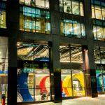Dublin Merkez Ofis Ziyareti Ödülü