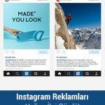 Instagram Reklamları Türkiye'de Yoğun İlgi Gördü