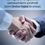 Sur Yapı EMA Bölgesindeki SEM Operasyonlarını yürütmek üzere Destex Digital İle Anlaştı!