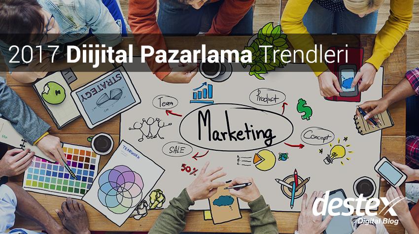 2017'nin Dijital Trendleri
