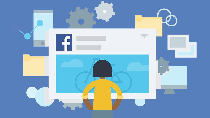 """Facebook """"Gelişimi Keşfet"""" Kampanyası"""