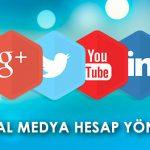 Sosyal Medya Hesap Yönetiminin Önemi