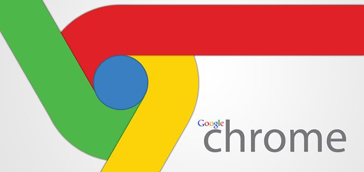 Chrome Yenileniyor