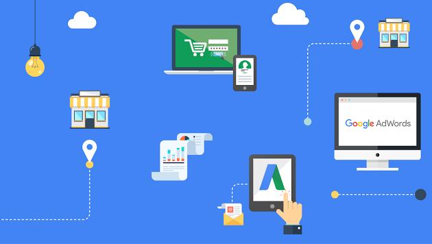 Google AdWords - Tıklama Başına Maliyet (TBM)