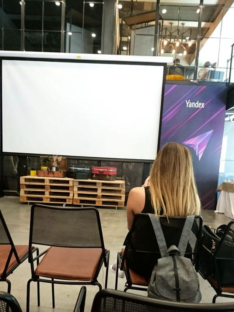 Yandex Navi Day!