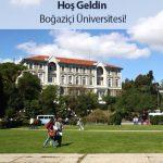 Boğaziçi Üniversitesi'nin SEM Ajansı Olduk!
