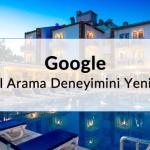 Otel Arama Deneyimi