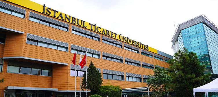 İstanbul Ticaret Üniversitesi'nin 2018 Tercih Döneminde Kayıt Sayısını %6 Arttırdık!