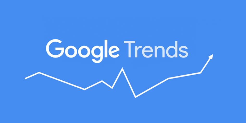 Google Trend 2018