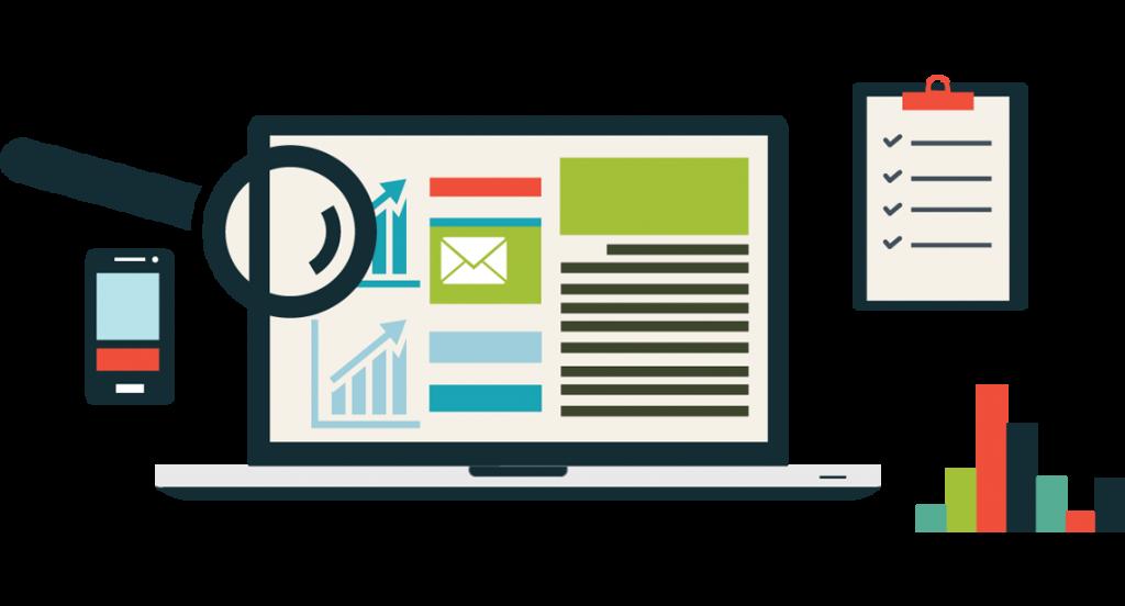 Bir web sitesinin taranması ve indexlenmesi nedir?