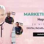Destex Digital Bu Yıl Da Marketing Meetup'ın Resmi Sponsoru Oldu!