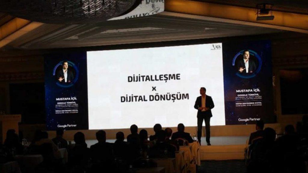 Eğitim Sektöründe Dijital Davranışlar ve Fırsatlar Zirvesi 2 Gerçekleşti
