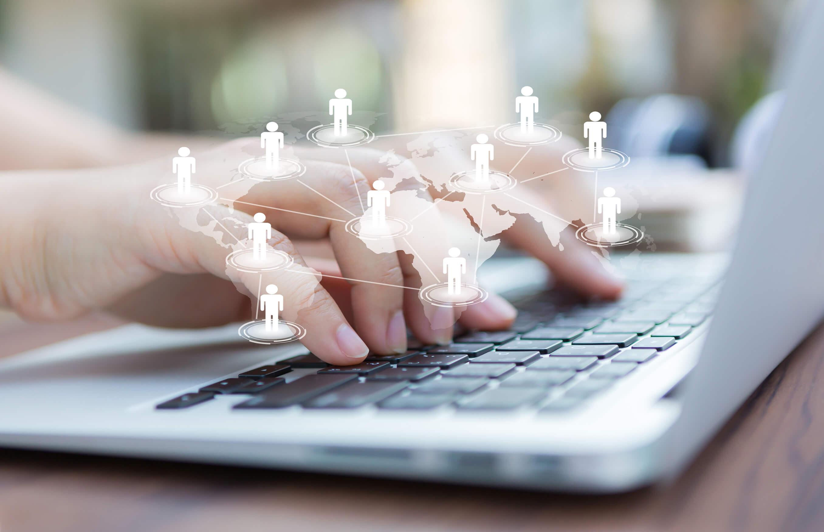 Türkiye'de İnternet Kullanımı Oranı