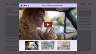Google Lightbox Reklamı