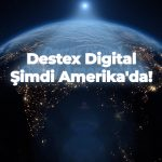 Destex Digital New York Ofisini Açtı!