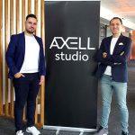 axell studio