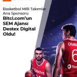 Bitci.com'un SEM Ajansı Destex Digital Oldu!