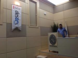 İstanbul Teknik Üniversitesinde Dijital Çözümlere Yönelik Etkinliğimiz