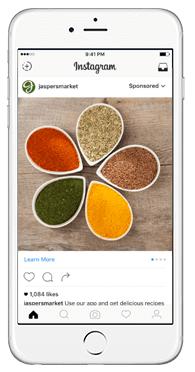 Instagram Reklam Ajansı, Instagram Reklamları