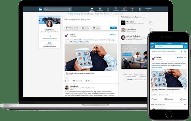 LinkedIn Reklamları Ajansı