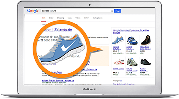 Google Merchant Center Reklamları