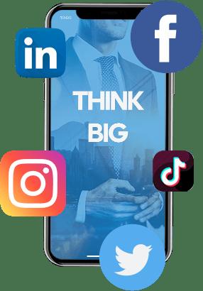 Sosyal Medya Ajansı, Sosyal Medya Reklam ajansı