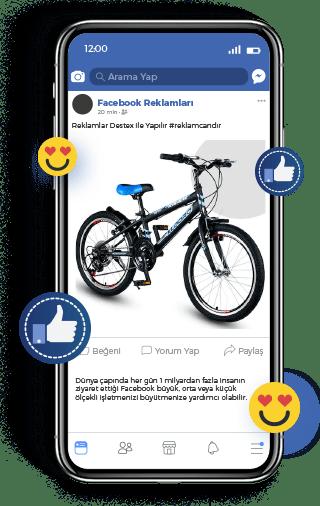 Facebook Reklam Ajansı, Facebook Reklamları